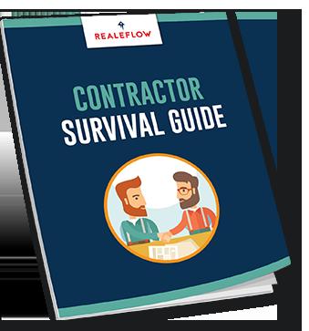 Contractor Survival Guide - Realeflow